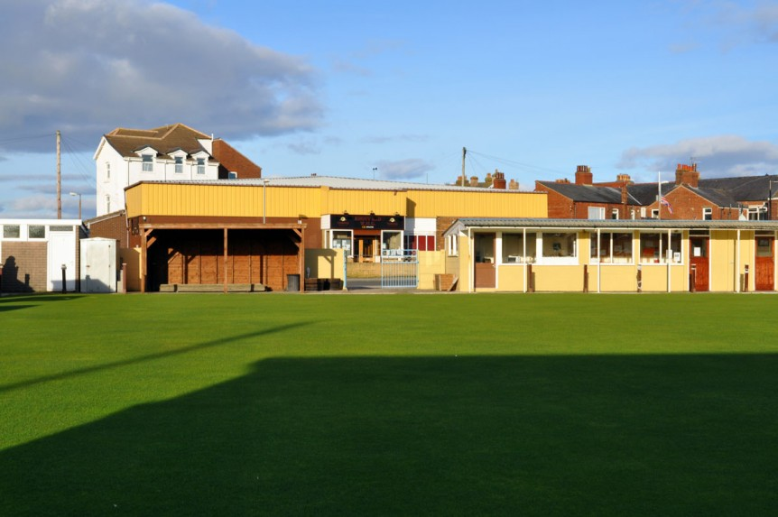 Knott End Working Mens Club Bowling Green image